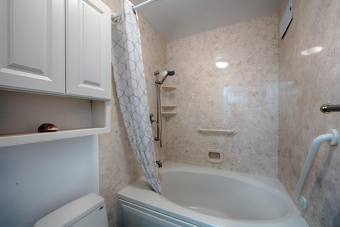 Master Bath (B) - 3715 Terstena Pl 412