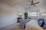 3715 Terstena Pl 412, Santa Clara 95051 - Master Bedroom (B)
