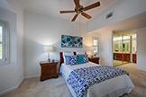3715 Terstena Pl 412, Santa Clara 95051 - Master Bedroom (D)