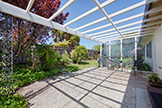 110 Trimaran Ct, Foster City 94404 - Backyard (A)