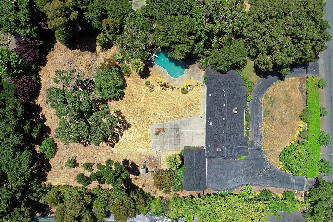 Aerial (B) - 17 Tuscaloosa Ave