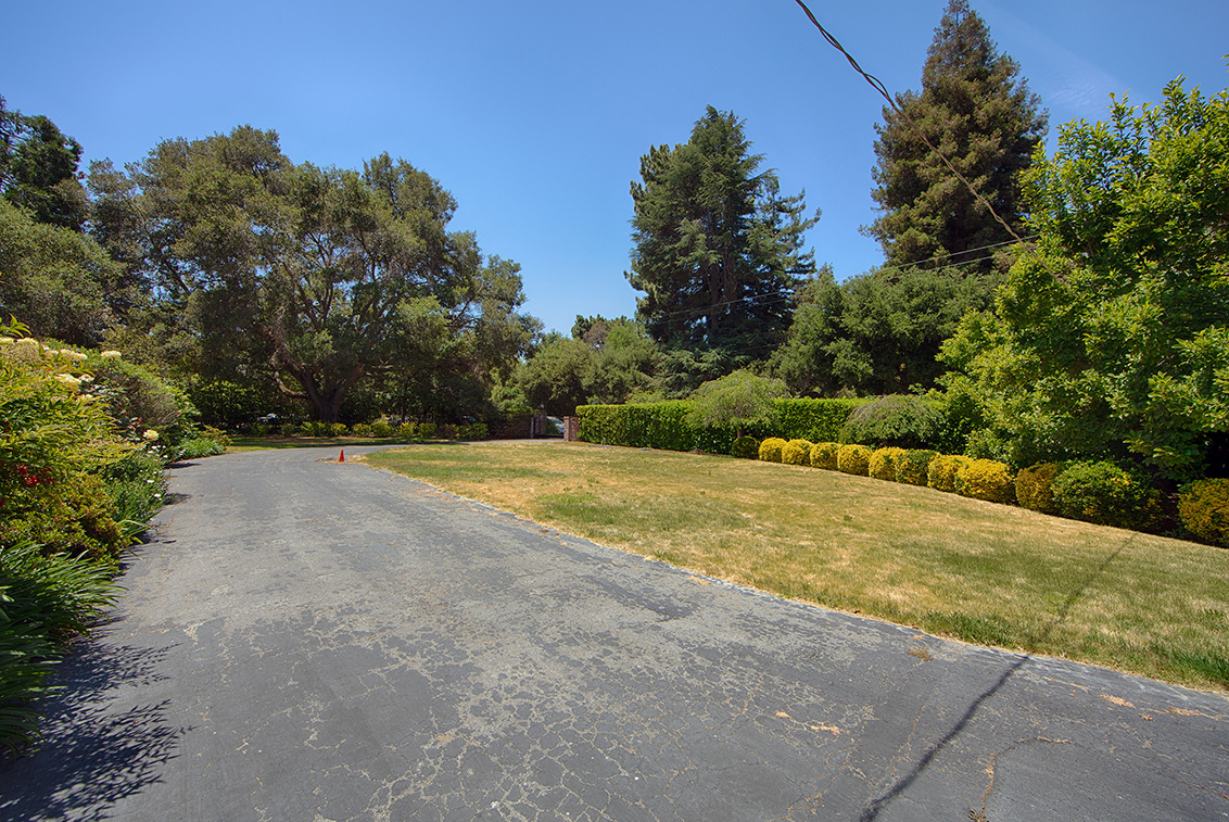 Front Yard (B)