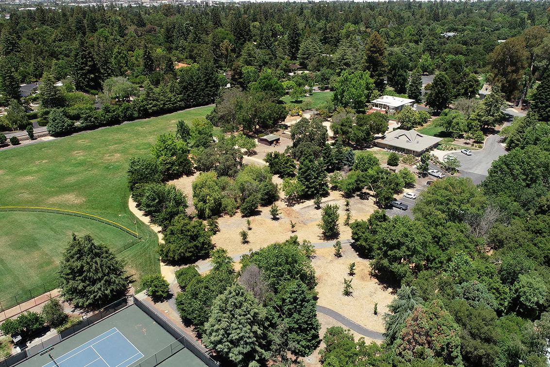 Holbrook Palmer Park (A)