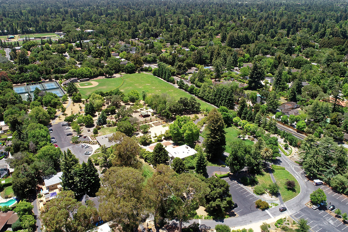 Holbrook Palmer Park (B)