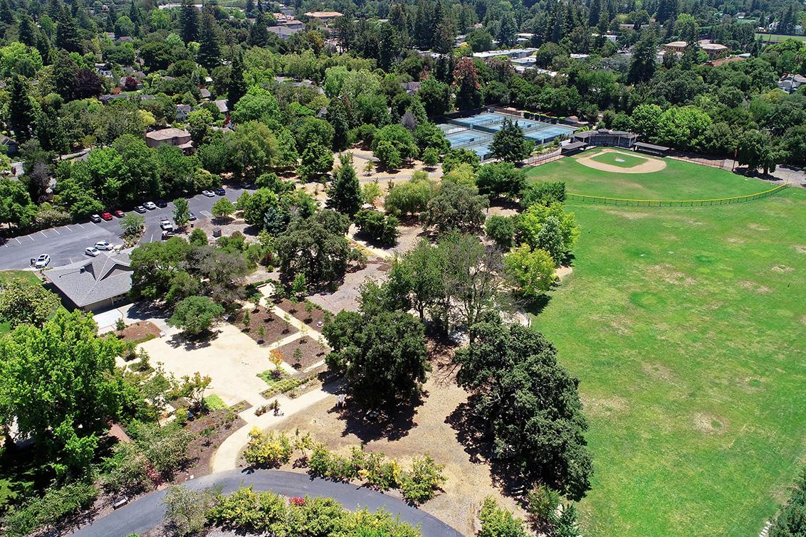 Holbrook Palmer Park (D)
