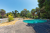 17 Tuscaloosa Ave, Atherton 94027 - Swimming Pool (A)