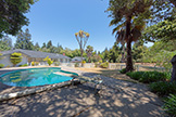 17 Tuscaloosa Ave, Atherton 94027 - Swimming Pool (C)