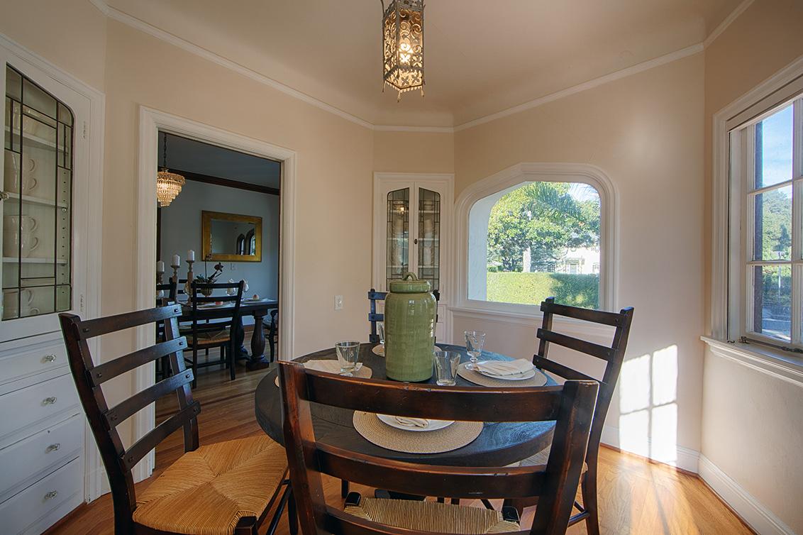 Breakfast Room (B) - 1130 University Ave