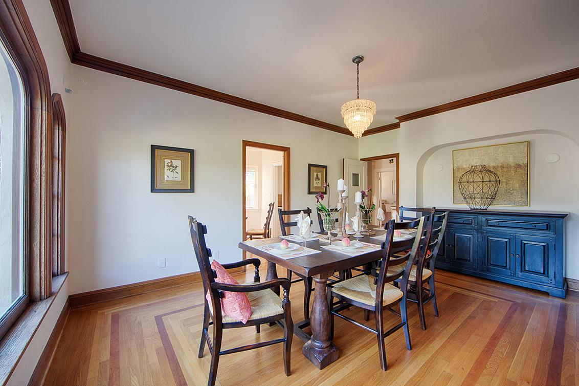 Dining Room (D) - 1130 University Ave