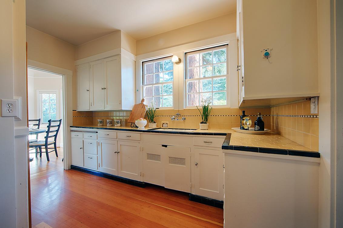 Kitchen (D) - 1130 University Ave