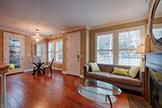 707 Valparaiso Ave, Menlo Park 94025 - Living Room (B)