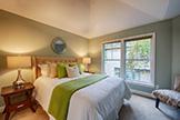 707 Valparaiso Ave, Menlo Park 94025 - Master Bedroom (A)