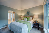 707 Valparaiso Ave, Menlo Park 94025 - Master Bedroom (B)