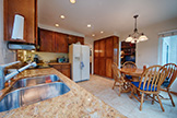 224 Viento Dr, Fremont 94536 - Kitchen (C)