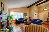 Living Room (B) - 224 Viento Dr, Fremont 94536