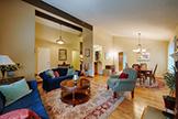 224 Viento Dr, Fremont 94536 - Living Room (C)
