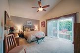 224 Viento Dr, Fremont 94536 - Master Bedroom (A)