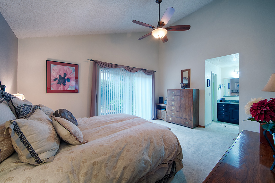 Master Bedroom (B) - 224 Viento Dr