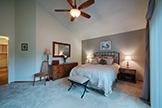 224 Viento Dr, Fremont 94536 - Master Bedroom (D)