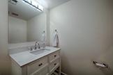 4014 Villa Vera, Palo Alto 94306 - Half Bath (A)