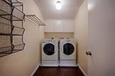 4014 Villa Vera, Palo Alto 94306 - Laundry (A)