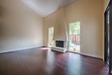Living Room - 4014 Villa Vera, Palo Alto 94306