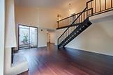 4014 Villa Vera, Palo Alto 94306 - Living Room (C)