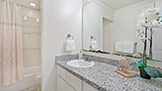 225 W Red Oak Dr M, Sunnyvale 94086 - Bathroom (A)