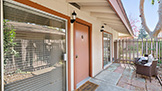 225 W Red Oak Dr M, Sunnyvale 94086 - Front Door (A)