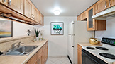 225 W Red Oak Dr M, Sunnyvale 94086 - Kitchen (A)