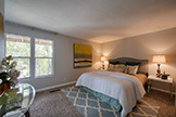 10572 White Fir Ct, Cupertino 95014 - Bedroom 1 (A)
