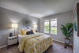 10572 White Fir Ct, Cupertino 95014 - Bedroom 2 (A)