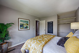 10572 White Fir Ct, Cupertino 95014 - Bedroom 2 (C)