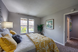 10572 White Fir Ct, Cupertino 95014 - Bedroom 2 (D)