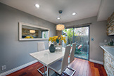 10572 White Fir Ct, Cupertino 95014 - Dining Room (A)