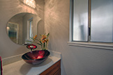 10572 White Fir Ct, Cupertino 95014 - Half Bath (A)