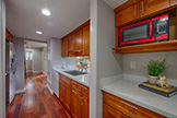 Kitchen (B) - 10572 White Fir Ct, Cupertino 95014
