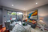 10572 White Fir Ct, Cupertino 95014 - Living Room (A)