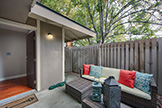 10572 White Fir Ct, Cupertino 95014 - Patio (A)