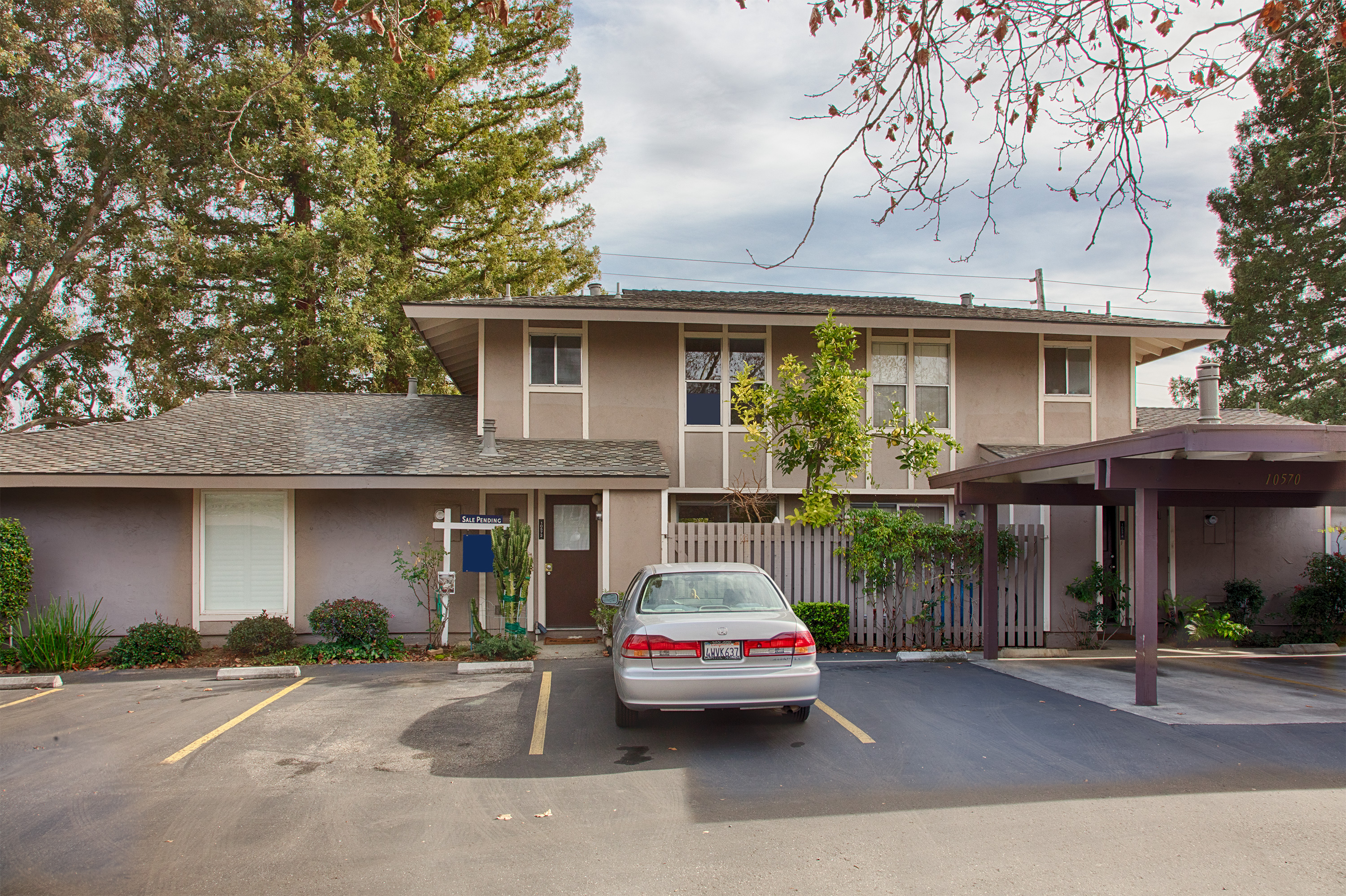 Front View - 10572 White Fir Ct, Cupertino 95014