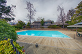 Swimming Pool (A) - 10572 White Fir Ct, Cupertino 95014