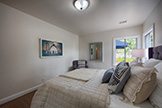 Bedroom 2 (D) - 704 Winchester Dr, Burlingame 94010