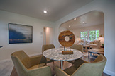 Dining Room (B) - 704 Winchester Dr, Burlingame 94010