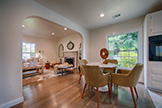Dining Room (C) - 704 Winchester Dr, Burlingame 94010