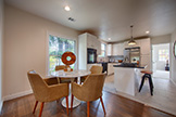 Dining Room (D) - 704 Winchester Dr, Burlingame 94010
