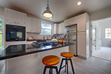 Kitchen (A) - 704 Winchester Dr, Burlingame 94010