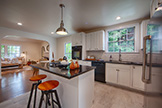 Kitchen (B) - 704 Winchester Dr, Burlingame 94010