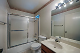 Bathroom 2 (A) - 3492 Wine Barrel Way, San Jose 95124
