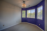 Dining Room (B) - 3492 Wine Barrel Way, San Jose 95124