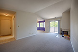 Living Room (D) - 3492 Wine Barrel Way, San Jose 95124
